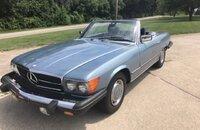 1976 Mercedes-Benz 450SL for sale 101358726