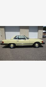 1976 Mercedes-Benz 450SL for sale 101366145