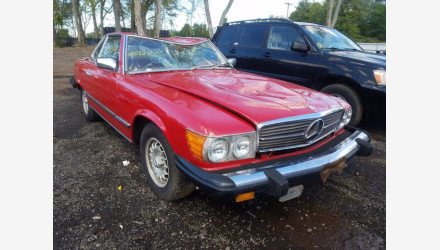 1976 Mercedes-Benz 450SL for sale 101384595