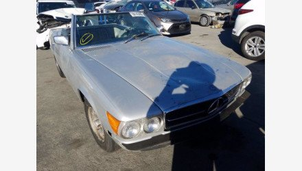 1976 Mercedes-Benz 450SL for sale 101412951