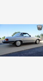 1976 Mercedes-Benz 450SL for sale 101417549