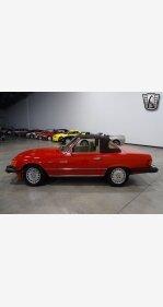 1976 Mercedes-Benz 450SL for sale 101481356