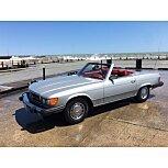 1976 Mercedes-Benz 450SL for sale 101586585