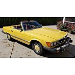 1976 Mercedes-Benz 450SL for sale 101619369
