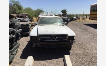 1976 Mercedes-Benz 450SLC for sale 100969720
