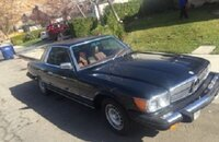 1976 Mercedes-Benz 450SLC for sale 101004097