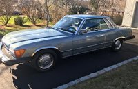 1976 Mercedes-Benz 450SLC for sale 101063848