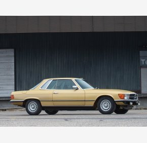 1976 Mercedes-Benz 450SLC for sale 101120375