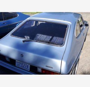 1976 Mercury Capri for sale 101256669