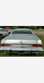 1976 Mercury Marquis for sale 101049566