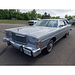 1976 Mercury Marquis for sale 101479762