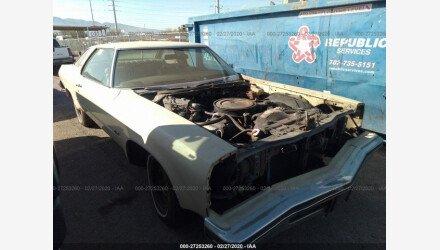 1976 Oldsmobile 88 for sale 101291831