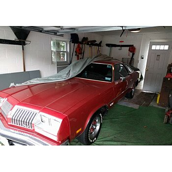 1976 Oldsmobile Cutlass for sale 101050364