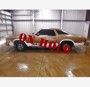 1976 Oldsmobile Cutlass for sale 101327632