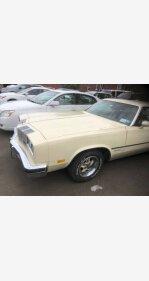 1976 Oldsmobile Cutlass for sale 101334161