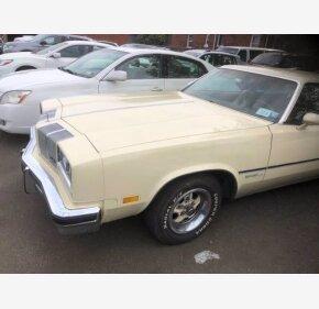 1976 Oldsmobile Cutlass for sale 101354821