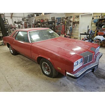1976 Oldsmobile Cutlass for sale 101593881
