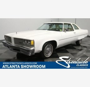 1976 Oldsmobile Ninety-Eight for sale 101216305
