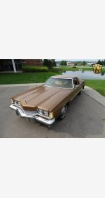 1976 Oldsmobile Toronado for sale 101017186