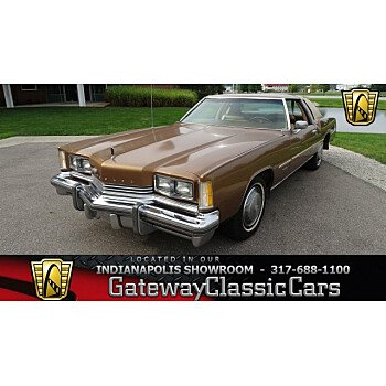 1976 Oldsmobile Toronado for sale 101017186