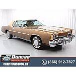 1976 Oldsmobile Toronado for sale 101520776