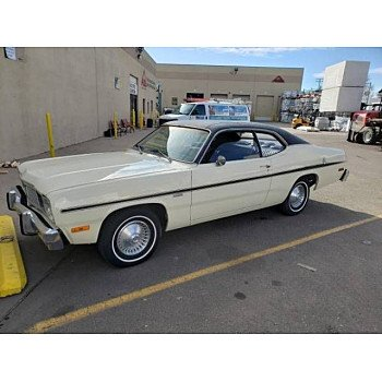 1976 Plymouth Duster for sale 101314652