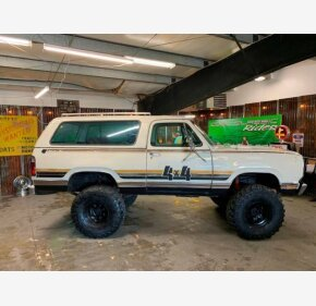 1976 Plymouth Trailduster for sale 101109818
