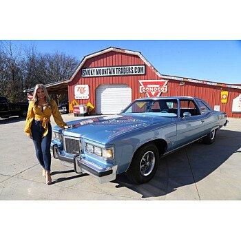 1976 Pontiac Bonneville for sale 101245728