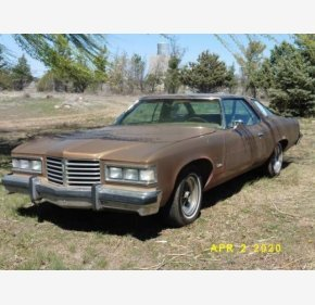 1976 Pontiac Catalina for sale 101331662