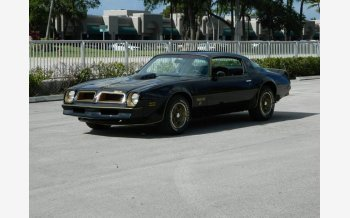 1976 Pontiac Firebird for sale 100847465