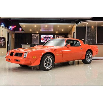 1976 Pontiac Firebird for sale 101069619