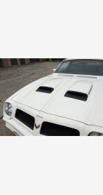 1976 Pontiac Firebird Formula for sale 100730568