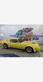 1976 Pontiac Firebird for sale 100947905