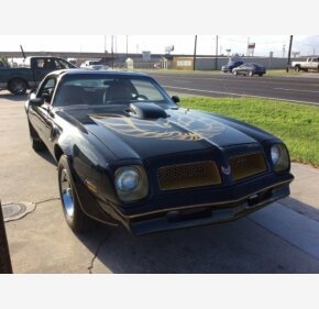 1976 Pontiac Firebird for sale 101040222