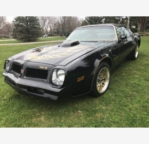 1976 Pontiac Firebird for sale 101045630