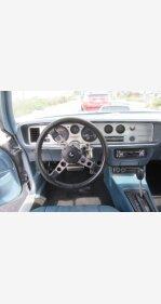 1976 Pontiac Firebird for sale 101047944