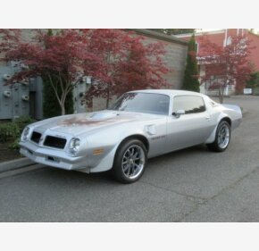 1976 Pontiac Firebird for sale 101047944
