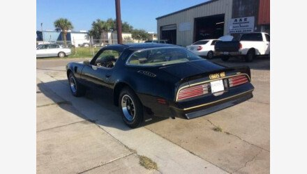 1976 Pontiac Firebird for sale 101051390