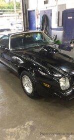 1976 Pontiac Firebird for sale 101053720