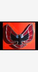 1976 Pontiac Firebird for sale 101066577