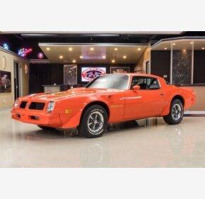 1976 Pontiac Firebird for sale 101069619
