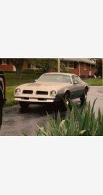 1976 Pontiac Firebird for sale 101084515