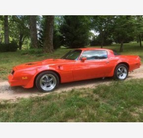 1976 Pontiac Firebird for sale 101094297