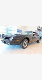 1976 Pontiac Firebird for sale 101109457