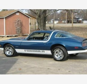 1976 Pontiac Firebird Formula for sale 101114548