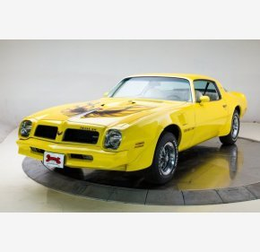 1976 Pontiac Firebird for sale 101125406