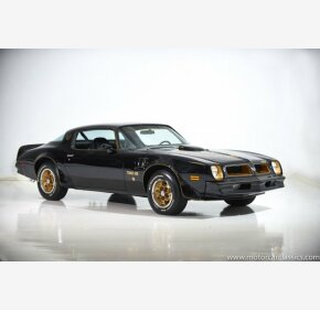 1976 Pontiac Firebird Trans Am for sale 101135210