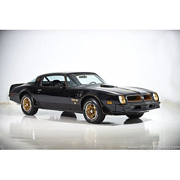 1976 Pontiac Firebird for sale 101135210