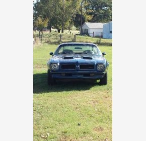 1976 Pontiac Firebird for sale 101136441