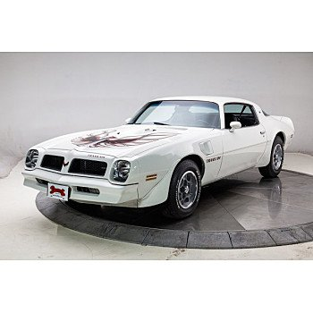1976 Pontiac Firebird for sale 101165386